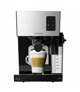 Máquina de Café Cecotec Semi Automática Power Instant-ccino 20