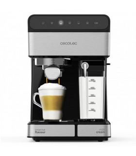 Máquina de Café Cecotec semi-automática Power Instant-ccino 20 Touch Serie Nera