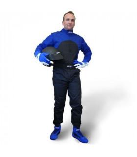 Fato RRS Azul XL