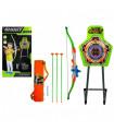 Shooting Kit Bow Shield Quiver Arrows